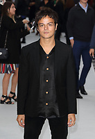 Jamie Cullum at the King of Thieves World Premiere at Vue West End, Leicester Square, London on Wednesday 12 September 2018<br /> CAP/ROS<br /> &copy;ROS/Capital Pictures