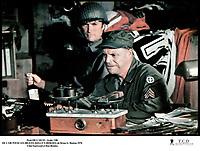 Prod DB © MGM - Avala / DR<br /> DE L'OR POUR LES BRAVES (KELLY'S HEROES) de Brian G. Hutton 1970 USA / YOU<br /> avec Clint Eastwood et Don Rickles<br /> ww2, guerre, soldats, GI, treillis, drapeau nazi, balance, peser, lingot d'or