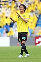 Tatsuya Masushima (Reysol), MAY 28th, 2011 - Football : 2011 J.League Division 1 match between Kashiwa Reysol 3-0 Vissel Kobe at Hitachi Kashiwa Soccer Stadium in Chiba, Japan. (Photo by Kenzaburo Matsuoka/AFLO).