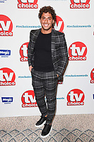 LONDON, UK. September 10, 2018: Kem Cetinay at the TV Choice Awards 2018 at the Dorchester Hotel, London.<br /> Picture: Steve Vas/Featureflash
