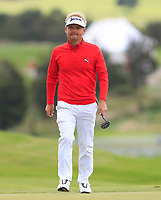 Soren Kjeldson (DEN) on the 3rd fairway during Round 4 of Made in Denmark at Himmerland Golf &amp; Spa Resort, Farso, Denmark. 27/08/2017<br /> Picture: Golffile | Thos Caffrey<br /> <br /> All photo usage must carry mandatory copyright credit     (&copy; Golffile | Thos Caffrey)
