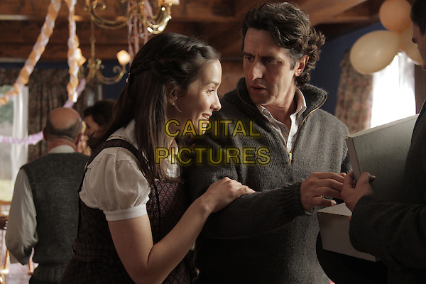 Natalia Oreiro, Diego Peretti<br /> in The German Doctor (2013) <br /> (Wakolda)<br /> *Filmstill - Editorial Use Only*<br /> CAP/FB<br /> Image supplied by Capital Pictures