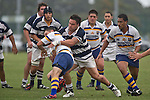 Mens Final between Auckland & Bay of Plenty. Auckland won the game. 20th Northern Redion Maori Rugby Tournament held at Ardmore Marist Rugby Football Club, Feb 29th - 1st Mar, 2008