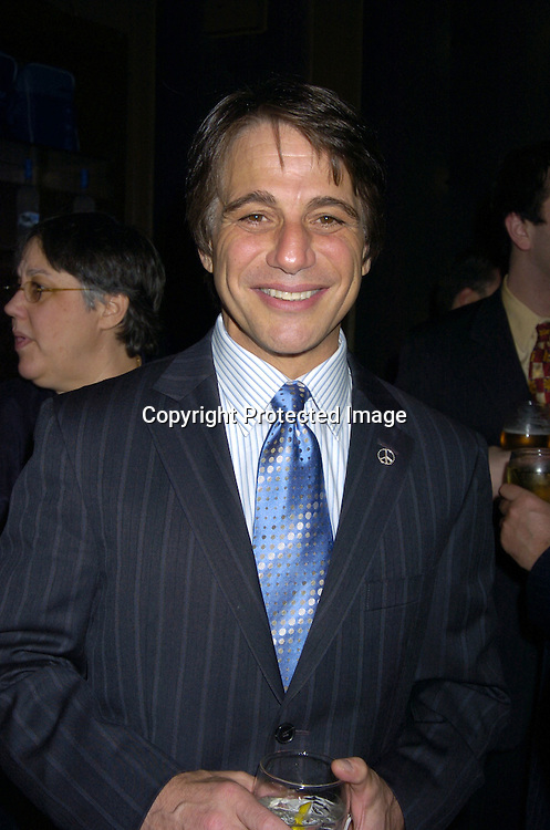 Tony Danza ..at The 2005 Do Something Brick Awards on April 19, 2005 at Capitale in New York City. ..Photo by Robin Platzer, Twin Images