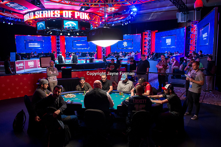 Colossus Final Table