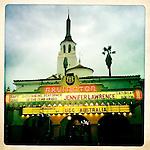 The 28th Santa Barbara International Film Festivals, Award Gala held at the Arlington Theater February 2, 2013.