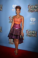 """LOS ANGELES - MAY 6:  Anika Noni Rose at the """"Everything, Everything"""" Premiere on the TCL Chinese 6 Theater on May 6, 2017 in Los Angeles, CA"""