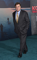 John Goodman @ the Los Angeles premiere of 'Kong: Skull Island' held @ the Dolby theatre.<br /> March 8, 2017 , Hollywood, USA. # PREMIERE DU FILM 'KONG : SKULL ISLAND' A LOS ANGELES