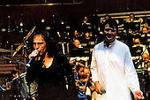 Sep 26, 1999: DEEP PURPLE - Royal Albert Hall London