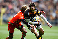 Wasps v Tigers 20150509
