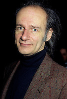 1995 File Photo - Jean Besilsle