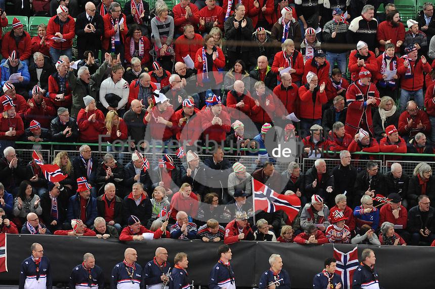 SPEED SKATING: HAMAR: Vikingskipet, 04-03-2017, ISU World Championship Allround, ©photo Martin de Jong