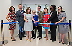 Ribbon cutting and naming ceremony at Tanglewood Middle School, May 23, 2016.