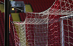Close up of the net during the English League One match at the Bramall Lane Stadium, Sheffield. Picture date: November 19th, 2016. Pic Simon Bellis/Sportimage