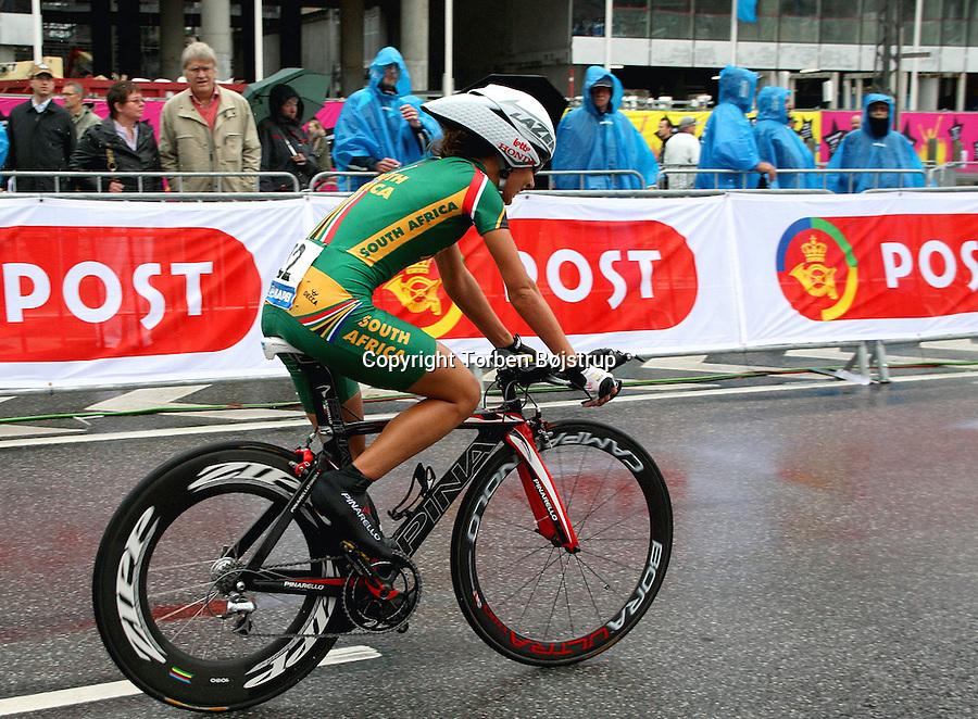VM i cykling i København 2012