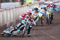 Lakeside Hammers v Coventry Bees 06-Aug-2011