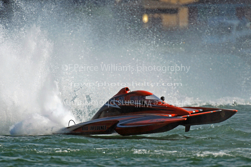 S-79 (2.5 Litre Stock hydroplane(s)