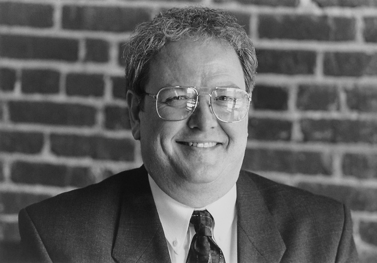 Rep. Vince Snowbarger, R-Kans., in April 1996. (Photo by Laura Patterson/CQ Roll Call)