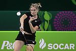 24/06/2015 - Badminton - Baku Sports Hall - Baku - Azerbaijan