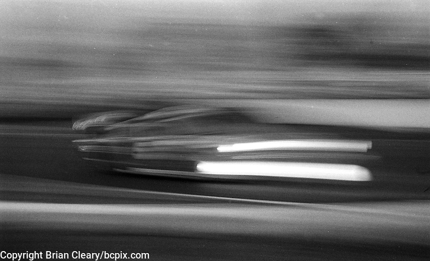 #5 Porsche 935 of John O'Steen, Dale Whittington and Bob Akin (2nd place) 12 Hours or Sebring, Sebring International Raceway, Sebring, FL, March 19, 1983.  (Photo by Brian Cleary/bcpix.com)