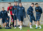 St Johnstone Training&hellip;.15.09.17<br />