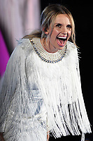 07 June 2018 - Nashville, Tennessee - Carly Pearce. 2018 CMA Music Festival Nightly Concert held at Nissan Stadium. <br /> CAP/ADM/DMF<br /> &copy;DMF/ADM/Capital Pictures