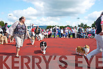 The annual Tralee and District Canine Club returned to An Riocht Athletic Club grounds in Castleisland on Saturday.
