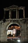 Hadriahs Arch