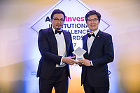 16. AsianInvestor Institutional Excellence 2017 Awards