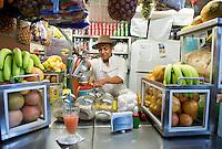 Fruit, San Miguel de Allende market, Mexico