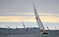 Cloudy Bay New Zealand Round the Island Race 2017, July 1,2017