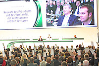 25.10.2013: DFB-Bundestag in Nürnberg