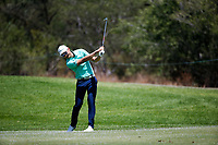 Haotong Li (CHN) during the final round of the Nedbank Golf Challenge hosted by Gary Player,  Gary Player country Club, Sun City, Rustenburg, South Africa. 11/11/2018 <br /> Picture: Golffile | Tyrone Winfield<br /> <br /> <br /> All photo usage must carry mandatory copyright credit (&copy; Golffile | Tyrone Winfield)