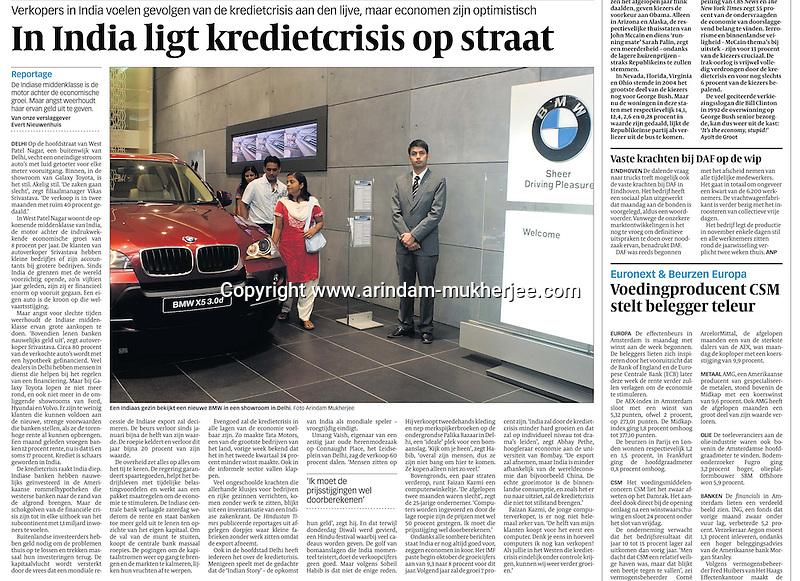 De Volkskrant, The Netherlands