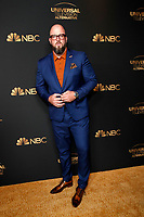 LOS ANGELES - AUG 13:  Chris Sullivan at the NBC And Universal EMMY Nominee Celebration at the Tesse Restaurant on August 13, 2019 in West Hollywood, CA