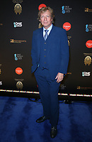 08 March 2019 - Las Vegas, NV - Nigel Lythgoe. 2019 One Night for One Drop blue carpet arrivals at Bellagio Las Vegas. Photo Credit: MJT/AdMedia