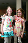 Millie Kennedy and Nora Conaghy at the Kids Table Quiz in Nano Reids...Photo NEWSFILE/Jenny Matthews.(Photo credit should read Jenny Matthews/NEWSFILE)....This Picture has been sent you under the condtions enclosed by:.Newsfile Ltd..The Studio,.Millmount Abbey,.Drogheda,.Co Meath..Ireland..Tel: +353(0)41-9871240.Fax: +353(0)41-9871260.GSM: +353(0)86-2500958.email: pictures@newsfile.ie.www.newsfile.ie.FTP: 193.120.102.198.