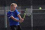 Boswell El Paso Burgess Tennis