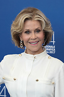Jane Fonda at the &quot;Our Souls At Night&quot; photocall, 74th Venice Film Festival in Italy on 1 September 2017.<br /> <br /> Photo: Kristina Afanasyeva/Featureflash/SilverHub<br /> 0208 004 5359<br /> sales@silverhubmedia.com