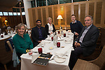 Wales Culinary Team Dinner<br /> Celtic Manor Resort<br /> 19.09.16<br /> &copy;Steve Pope-Fotowales