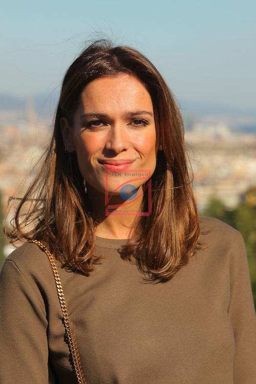 63 Premios Ondas.<br /> Palacete Albeniz-Encuentro con los medios.<br /> El Ministerio del Tiempo.<br /> Mar Saura.