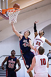 2014 NCCAA BB - Andrews vs. Arlington Baptist - Men and Women