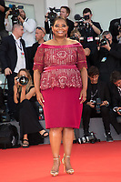 Octavia Spencer at the Shape Of Water premiere, 74th Venice Film Festival in Italy on 31 August 2017.<br /> <br /> Photo: Kristina Afanasyeva/Featureflash/SilverHub<br /> 0208 004 5359<br /> sales@silverhubmedia.com