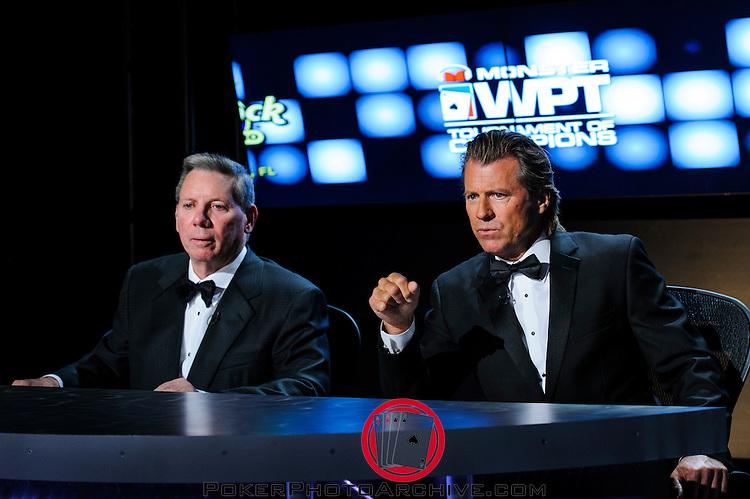 WPT Tournament of Champions Season 2015-2016