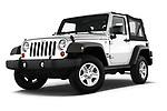 Jeep Wrangler Sport SUV 2017