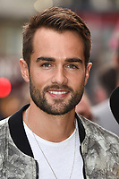 """Paul Knops<br /> The premiere of """"The Festival"""" at Cineworld Leicester Square<br /> <br /> ©Ash Knotek  D3419  13/08/2018"""