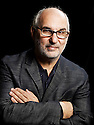 Alan Yentob,Broadcaster and filmaker  at The Oxford Literary Festival 2011 in Christchurch,  Oxford UK. CREDIT Geraint Lewis