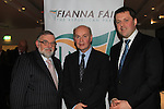 Fianna Fail Meath East Convention