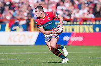 Picture by Allan McKenzie/SWpix.com - 09/09/2017 - Rugby League - Betfred Super League - Hull KR v Widnes Vikings - KC Lightstream Stadium, Hull, England - Hull KR captain Shaun Lunt.