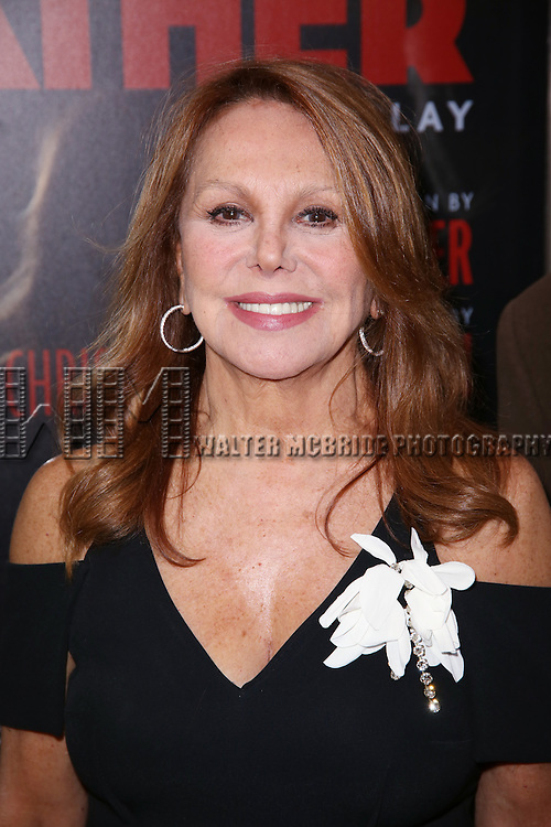 Marlo Thomas attends the Broadway Opening Night performance of 'The Father'  at The Samuel J. Friedman Theatre on April  14, 2016 in New York City.